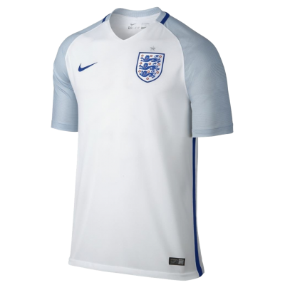 Shirt England home Nike