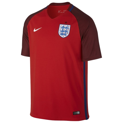 Shirt England away Nike