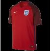 Shirt England away Nike