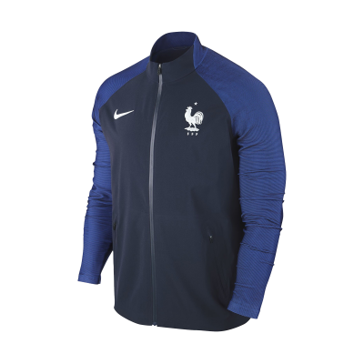 Jacket France Elite Revolution EURO 2016 Nike