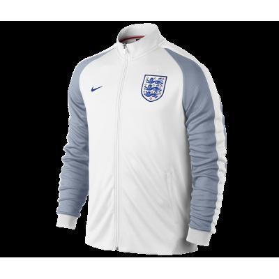 Jacket England Authentic N98 Nike