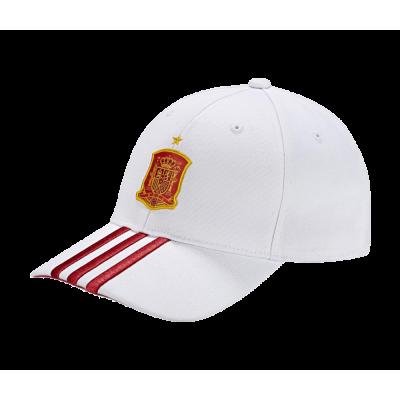 Casquette Espagne blanche EURO 2016 ADIDAS