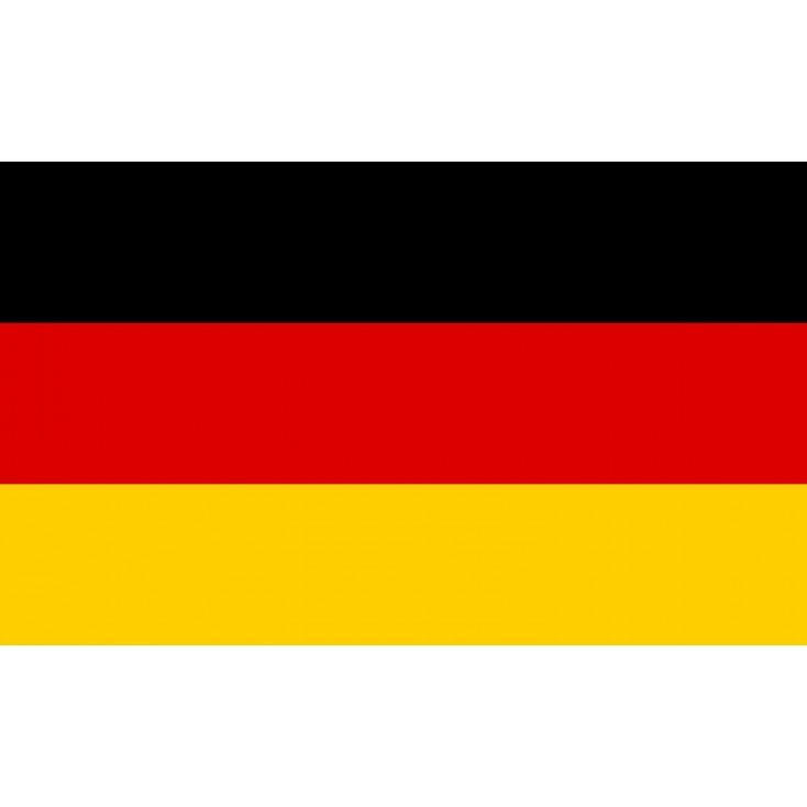 Bandera país 90 x 60 cm