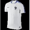 Training top Flash France white EURO 2016 NIKE