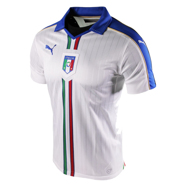 Shirt Italia away 2015-16 PUMA