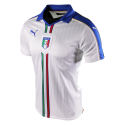 Shirt KID Italia away EURO 2016 PUMA