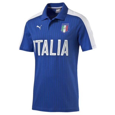Polo Italie Fan 2016 PUMA