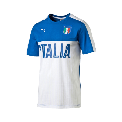 Tee shirt Italie Fan 2016 PUMA