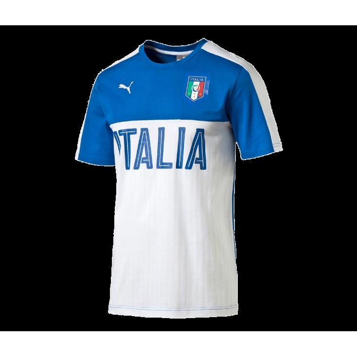 Tee shirt Italia Fan 2016 PUMA