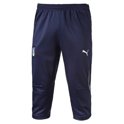 Pantalon 3/4 Italie 2016 Puma