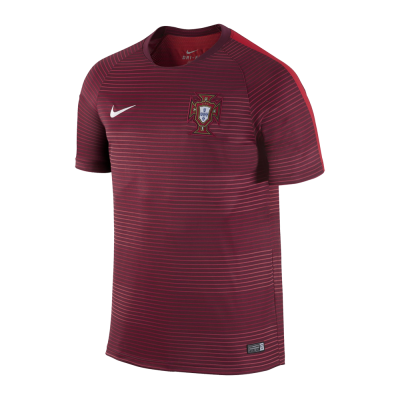 Training top Portugal EURO 2016 NIKE