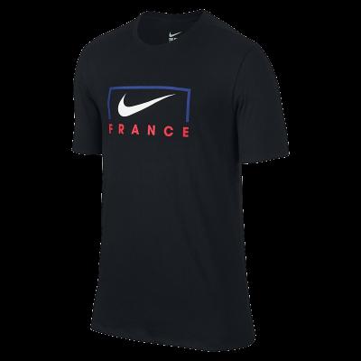 Tee shirt JR France Nike