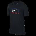 Tee shirt kid France Nike