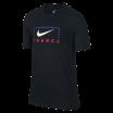 Tee shirt France Nike