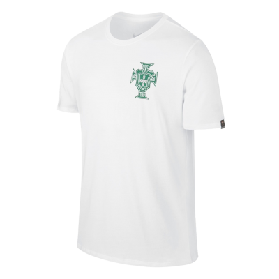 Tee shirt Portugal white EURO 2016 NIKE