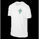 Tee shirt Portugal white EURO 2016 NIKE