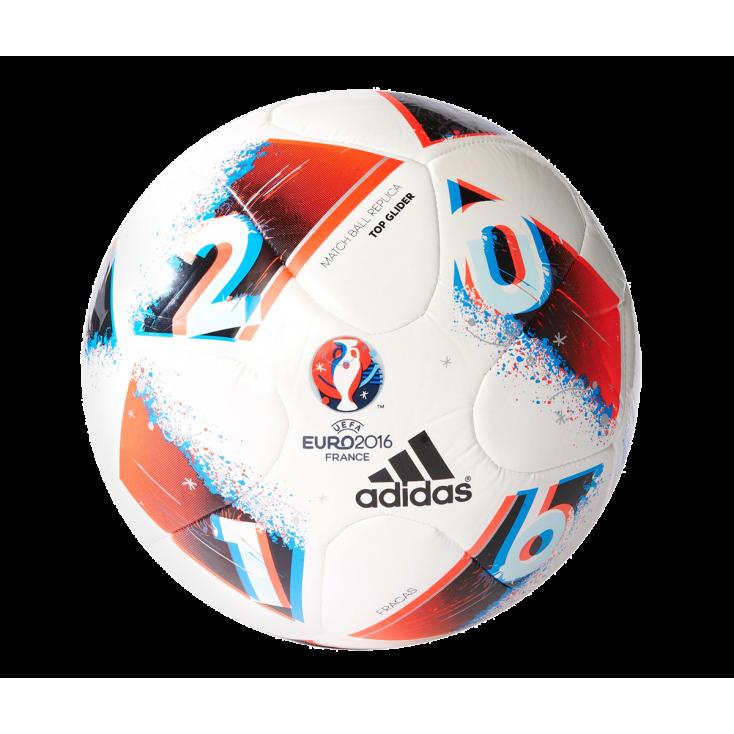 Ballon Glider EURO 2016 Fracas Adidas