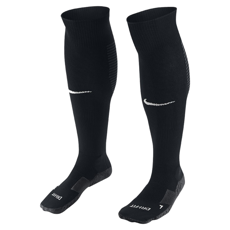 Socks referee NIKE black 2016-18