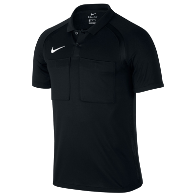 Referee shirt NIKE black 2016-18