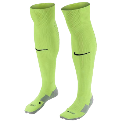 Socks referee NIKE yellow 2016-18