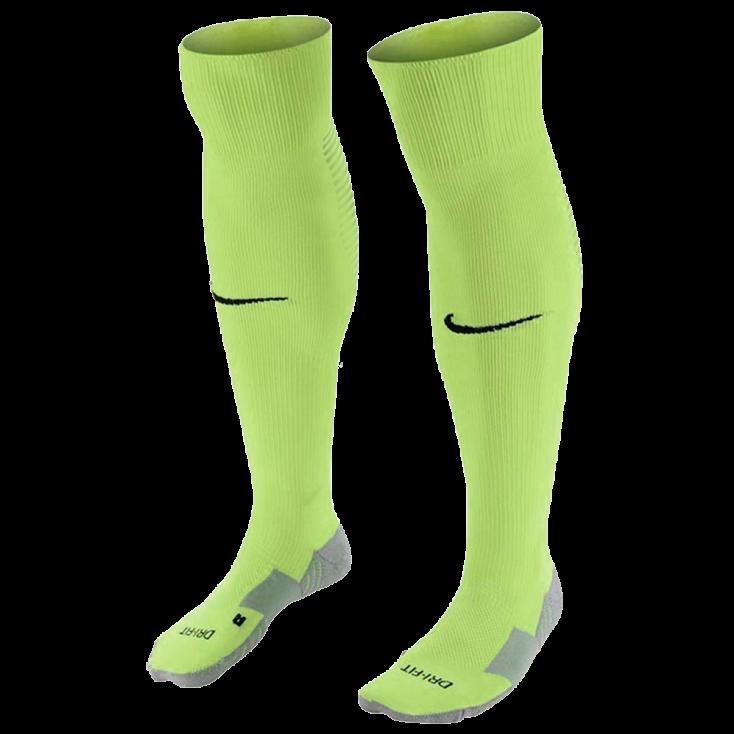 Socks referee NIKE yellow 2016-18