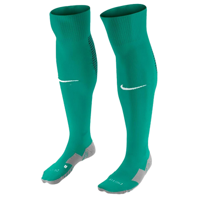 Socks referee NIKE blue 2016-18