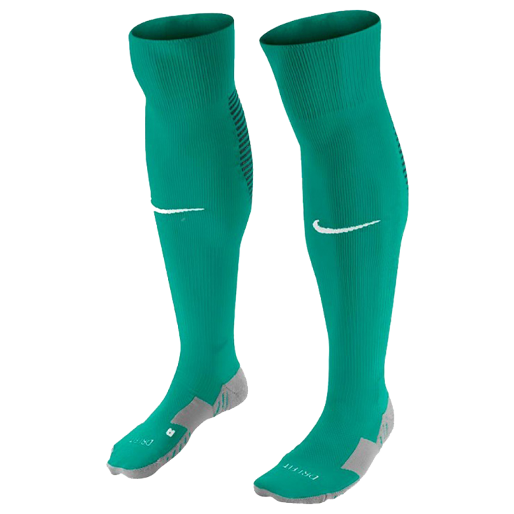 Socks referee NIKE blue 2016-18