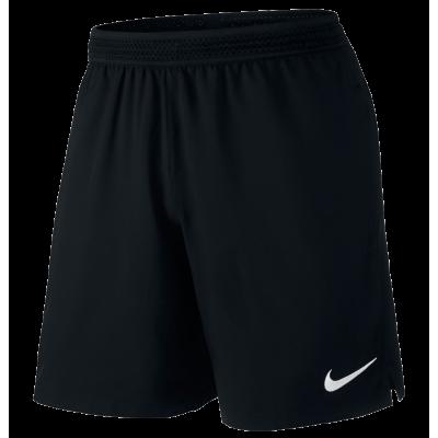 Pantalon corto arbitro negro NIKE 2016-18