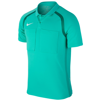 Camiseta de árbitro NIKE azul 2016-18