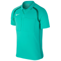 Referee shirt NIKE blue 2016-18
