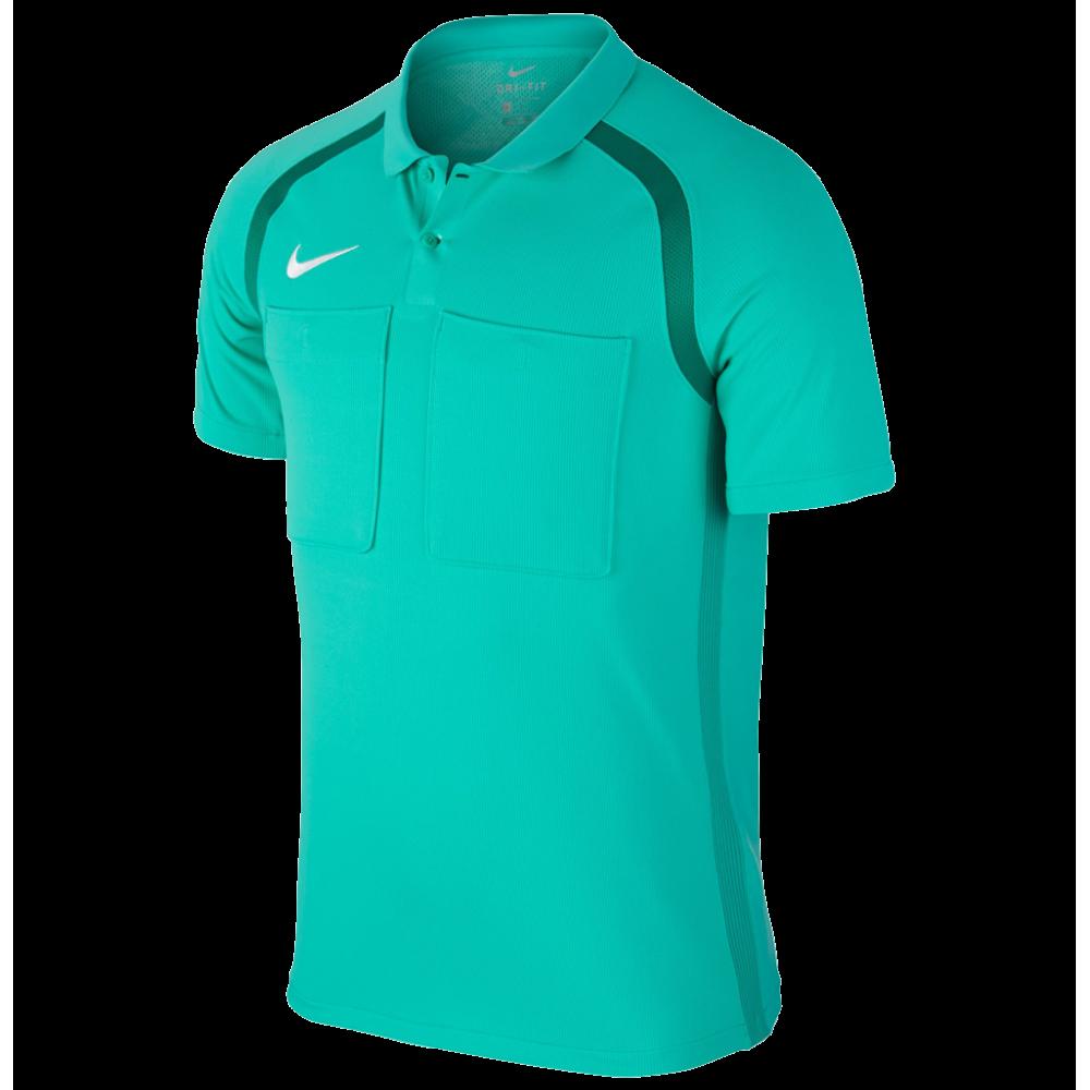 9642dc9014 Camiseta de árbitro NIKE azul 2016-18