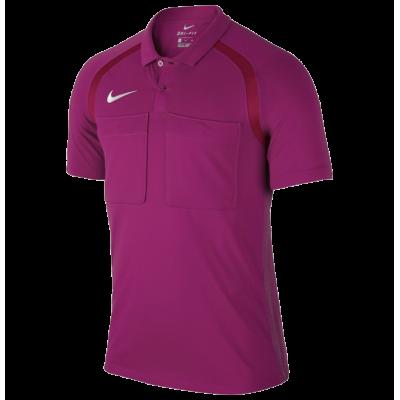 Maillot arbitre officiel NIKE violet 2016-18