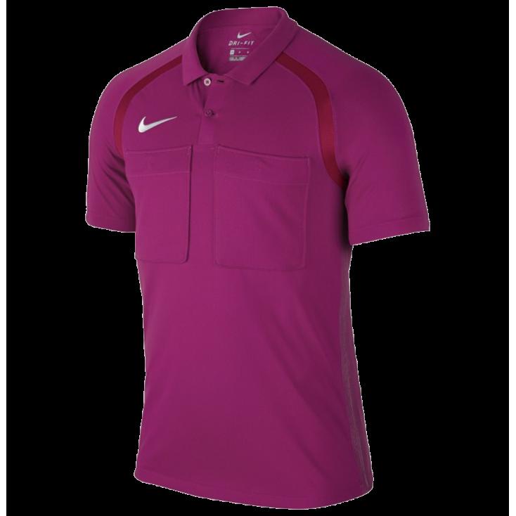 Camiseta de árbitro NIKE morado 2016-18