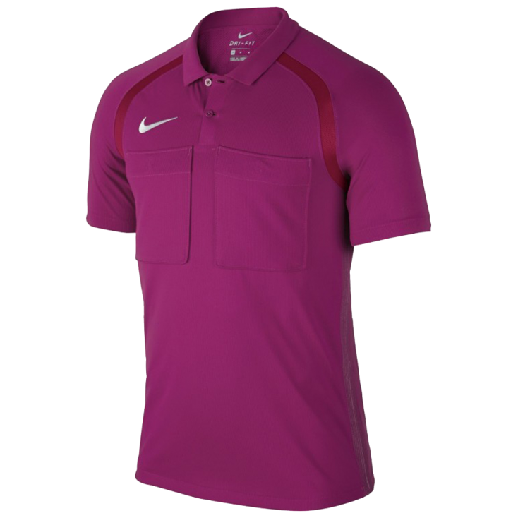 Referee shirt NIKE purple 2016-18