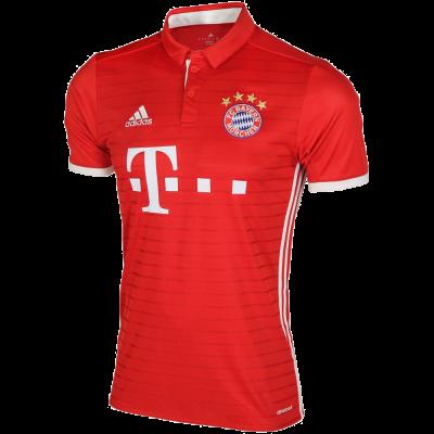 Shirt Bayern Munich home 2016-17 ADIDAS