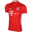 Shirt Bayern Munich home 2016-17 ADIDAS