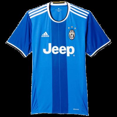 Maillot Juventus extérieur 2016-17 Adidas
