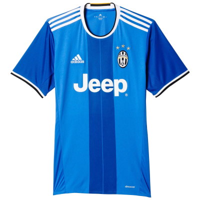 Shirt Juventus away 2016-17 Adidas