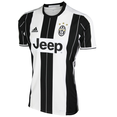 Maillot Juventus domicile 2016-17 Adidas