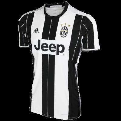 Shirt Juventus home 2016-17 Adidas