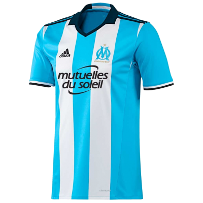 Shirt Marseille third 2016-17 ADIDAS kid