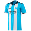 Shirt Marseille third 2016-17 ADIDAS