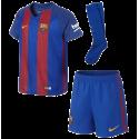 Mini kit FC Barcelona home 2016-17 NIKE