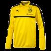 Sweat Borussia Dortmund Puma yelllow