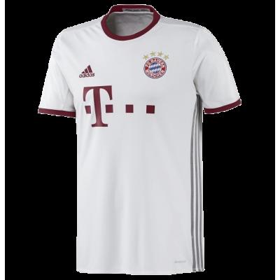 Maillot Bayern Munich extérieur 2016-17 ADIDAS
