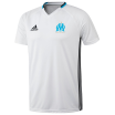 Maillot entrainement OM Adidas