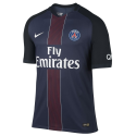 Shirt PSG Authentic home 2016-17 Nike