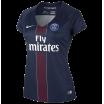 Maillot femme PSG domicile 2016-17 Nike