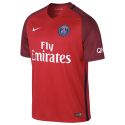 Shirt PSG away 2016-17 Nike