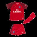 Kit-child PSG away 2016-17 NIKE